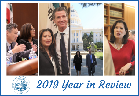 2019 Year in Review 10