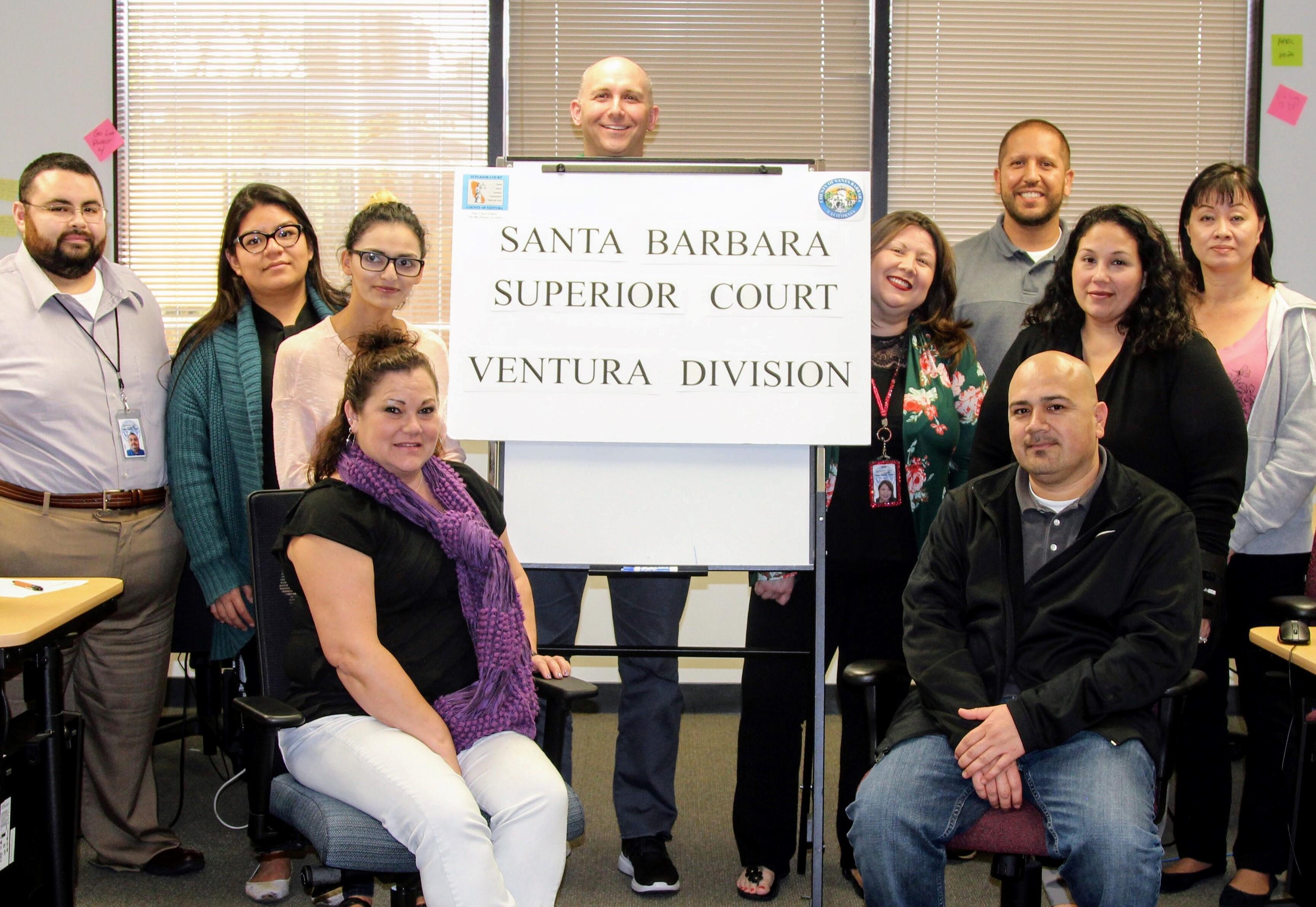 Santa Barbara employees
