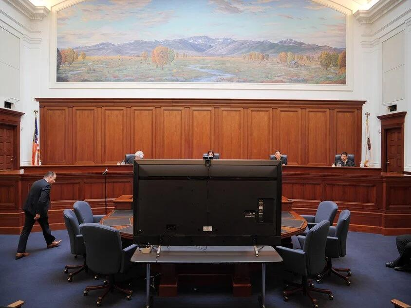 Supreme Court remote access