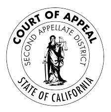 Second Appellate District