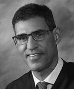 Justice Jon B. Streeter