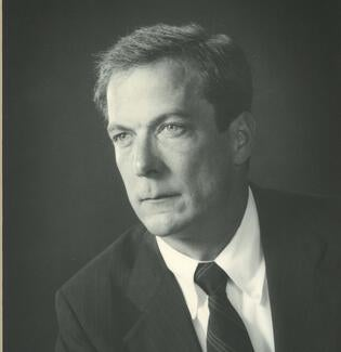 Photo of Joseph Lane, former 2nd District Court of Appeal Clerk/Executive Officer