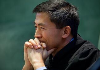 Justice Goodwin H. Liu